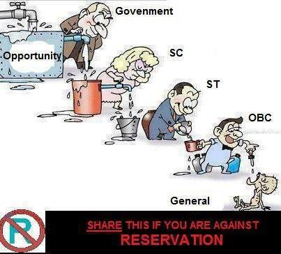 Against Reservation