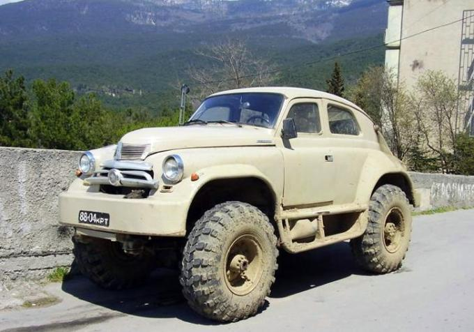 GAZ-2