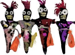 Voodoo Dolls-1