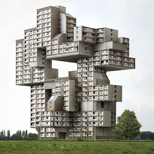 Weired Strange House-20 Architecture Bizzare