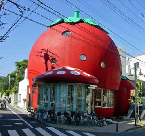 Weired Strange House-29 Architecture Bizzare