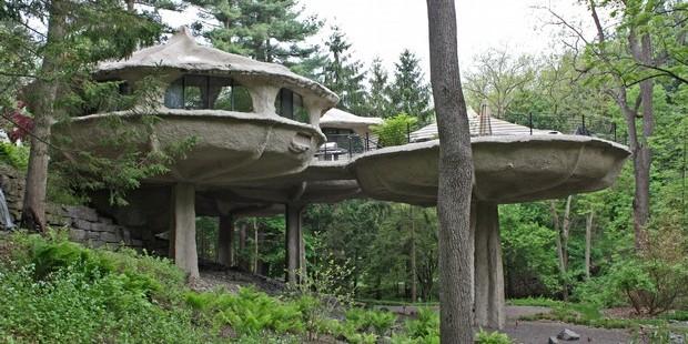 Weired Strange House-30 Architecture Bizzare