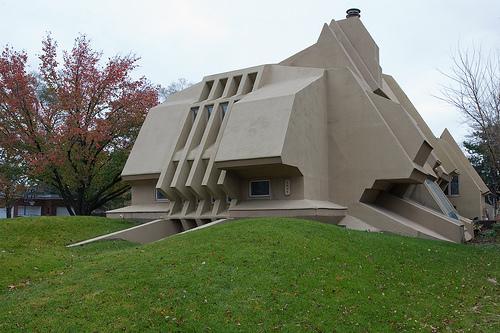 Weired Strange House-38 Architecture Bizzare