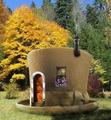 Weired Strange House-4