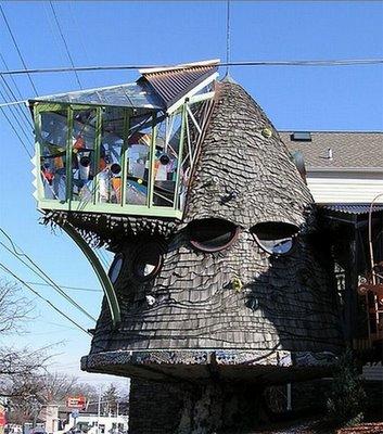 Weired Strange House-43 Architecture Bizzare
