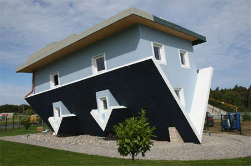 Weired Strange House-53 Architecture Bizzare