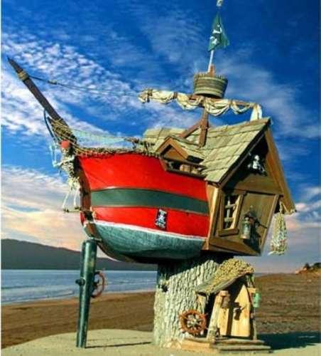 Weired Strange House-54 Architecture Bizzare