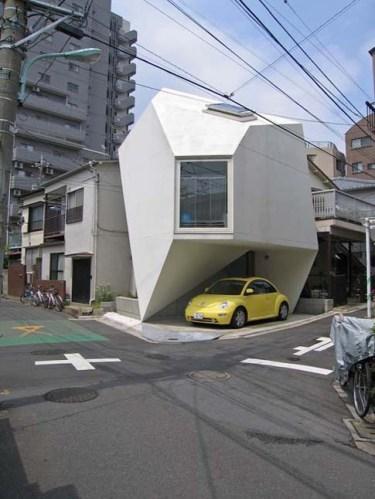 Weired Strange House-70 Architecture Bizzare