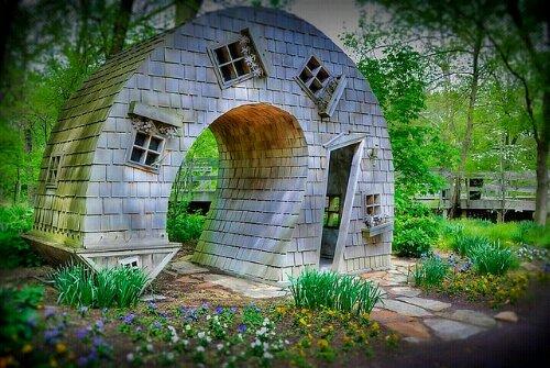 Weired Strange House-96 Architecture Bizzare