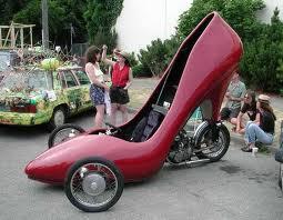 woman Driver car-1