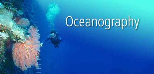 13 Oceanography