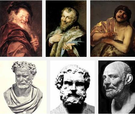 17 Democritus