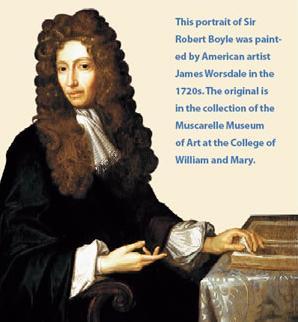 20 Robert Boyle