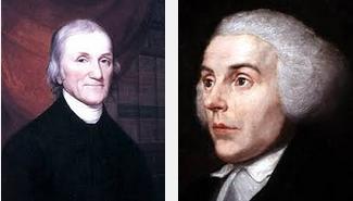 22 Joseph Priestley
