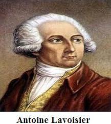 23 Antoine Lavoisier
