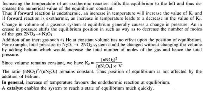 10 Chemical Equilibrium Gyan