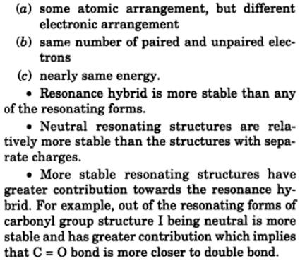 10 Explain the concept of resonance