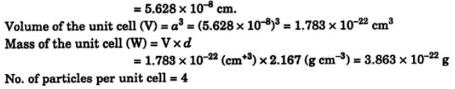 10 ratio of rate constants of a reaction