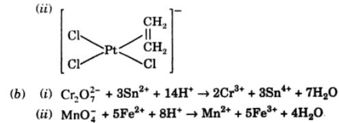 11 A solid complex with empirical formula PtCl2.2NH3