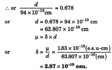 11 hybrid state of O in H2O