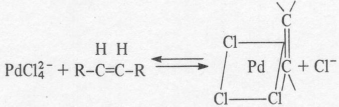 11 Zeise's Salt Potassiumtrichloro(ethylene)platinate(II)