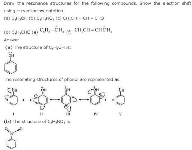 12.11a CBSE NCERT std 11 Chemistry Organic
