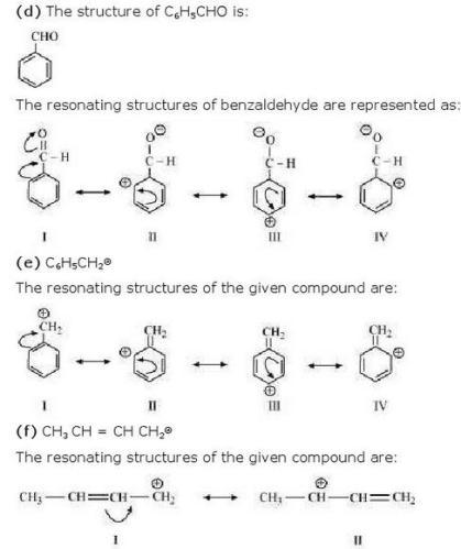 12.11c CBSE NCERT std 11 Chemistry Organic