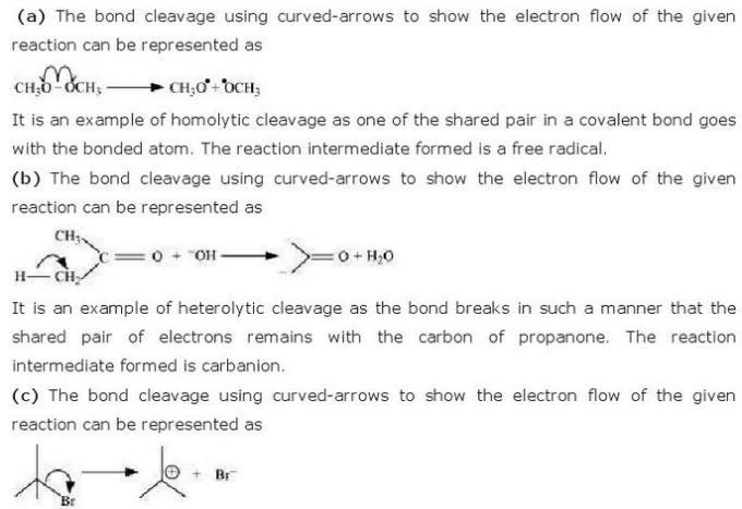 12.16b CBSE NCERT std 11 Chemistry Organic