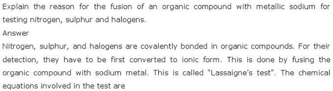 12.26a CBSE NCERT std 11 Chemistry Organic