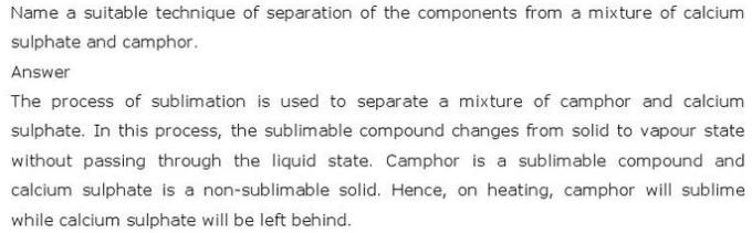 12.27 CBSE NCERT std 11 Chemistry Organic