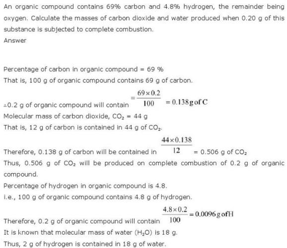 12.32a CBSE NCERT std 11 Chemistry Organic