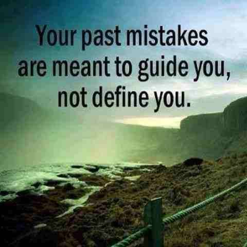 12k past mistakes dont define you
