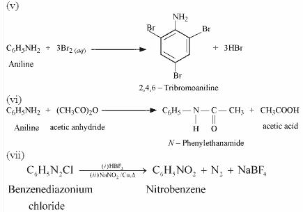 13.11-2 Ans Nitrogen in Organic Compounds