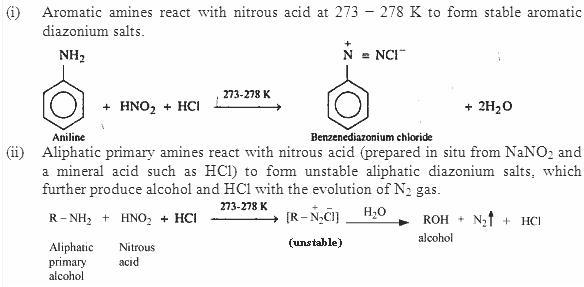 13.13 -1 Ans Nitrogen in Organic