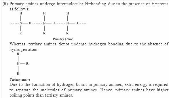 13.14 -2 Ans Nitrogen in Organic