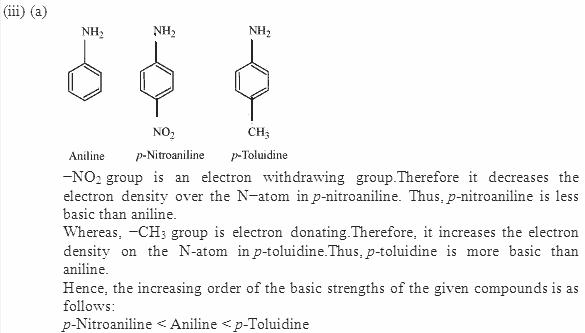 13.4-3 Ans Nitrogen in Organic Compounds