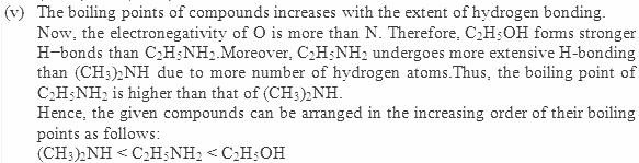 13.4-5 Ans Nitrogen in Organic Compounds