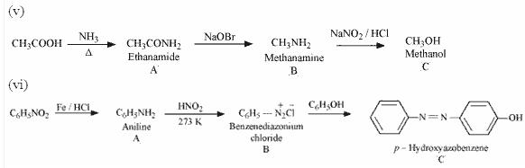 13.9-2 Ans Nitrogen in Organic Compounds