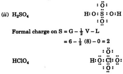 13 Draw Lewis dot formula CO, SOCl2 NH4+ HCN SO42-