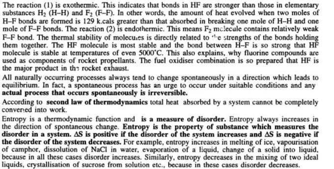 13 Thermochemistry Gyan