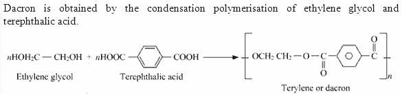 15.19 Ans Polymers CBSE NCERT Solutions