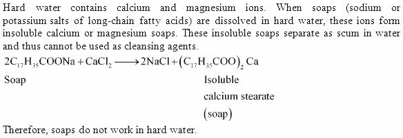 Chemistry in everyday life assignment