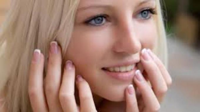 16 Beautiful pink lips