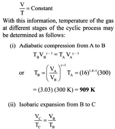 1b di atomic gas cycle efficiency