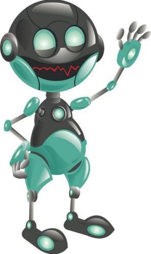 1c Robot