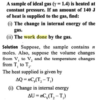 1c Work done by the gas example