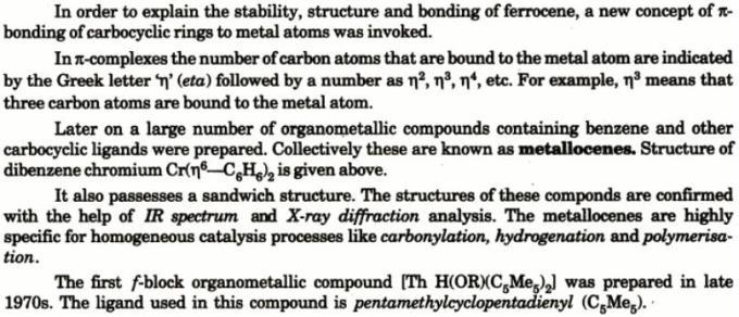 1e Pi bonded stability