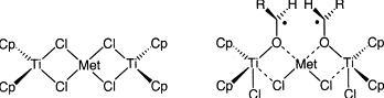 1f Trinuclear complex