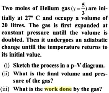 1h Work done by the gas example