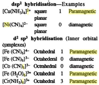 1j dsp2 d2sp3 hybridization